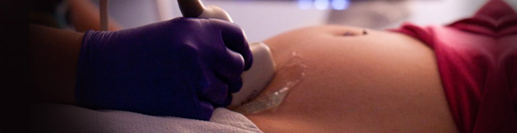services: ultrasounds