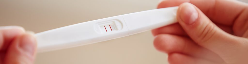 services: pregnancy tests