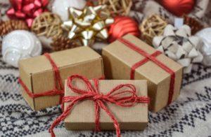 Christmas Shopping When Pregnant