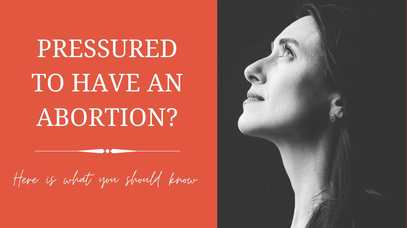 Pressured Abortion