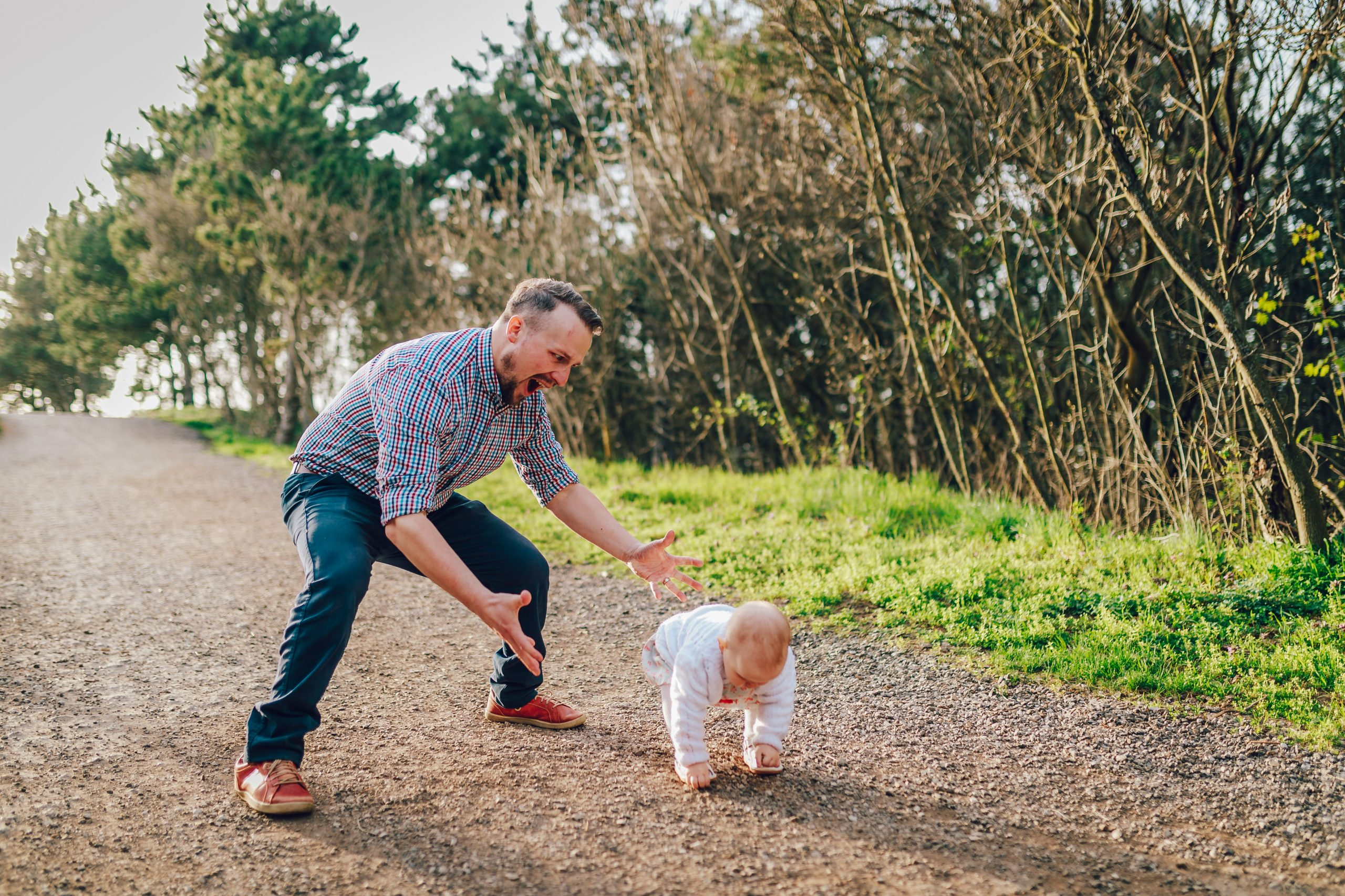 Father's involvement and cognitive development